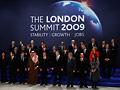 G-20 leaders