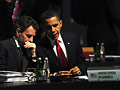 Obama and Geithner