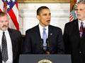 Obama Speaks On Health Care Reform