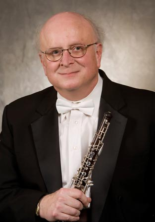 "Minnesota Orchestra Principal Oboist Basil Reeve retires on a high note from the Twin Cities' chamber music ensemble Musical Offering. He'll premiere James Bolle's ""Songs in Dialog,"" commissioned by the group for oboe, strings and percussion."