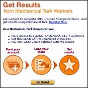 mechanical turk  scam