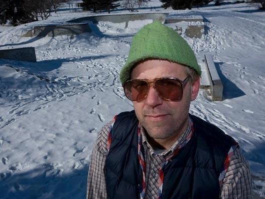 Singer / Songwriter Jason Lytle