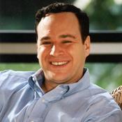 Commentator David Frum