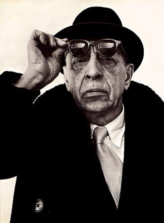 Igor Stravinsky - Paul Hoffert - L'histoire Du Soldat