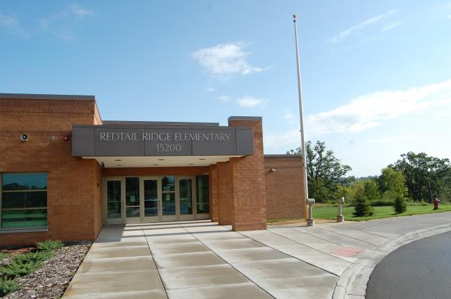 The Prior Lake-Savage School District is opening Redtail Ridge Elementary School this year, which will house grades K-5 and be the district's seventh elementary school.  It cost $17 million to build.