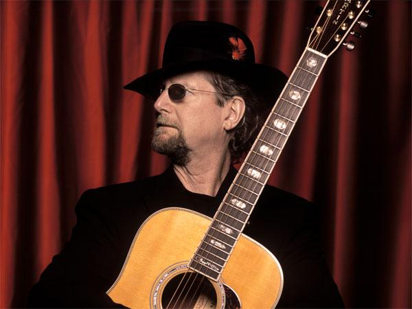 Byrd's co-founder Roger McGuinn