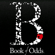 Book of Odds logo
