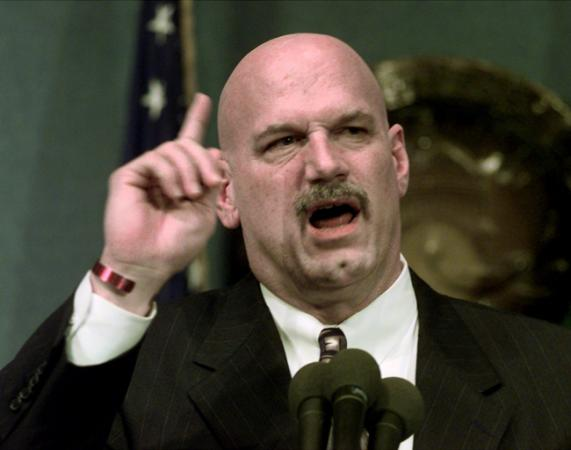 The Best Quality Wallpaper Jesse Ventura Formerly Reform