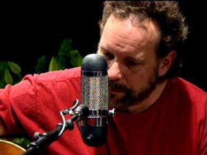 Veteran musician John Gorka just released a new album,
