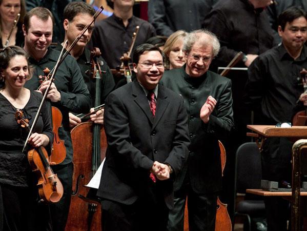 The Minnesota Orchestra Composers Institute - Future
