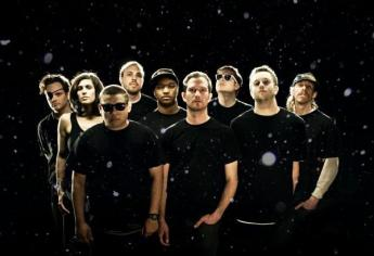 The Doomtree Crew