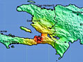 Earthquake in Haiti
