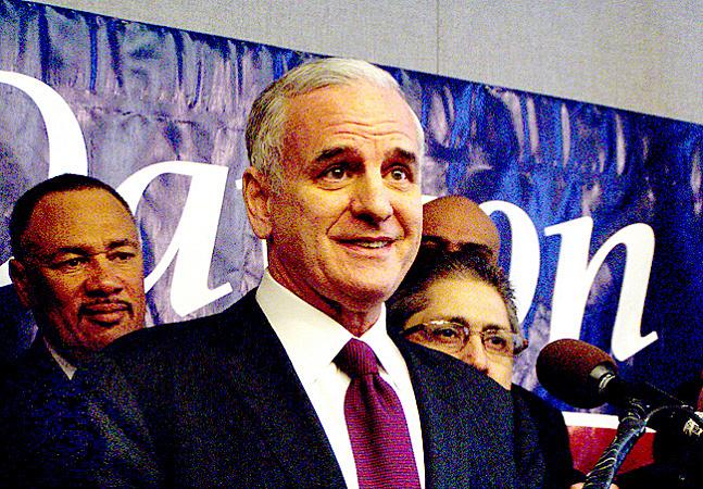 minnesota governor mark dayton. Democrat Mark Dayton is one