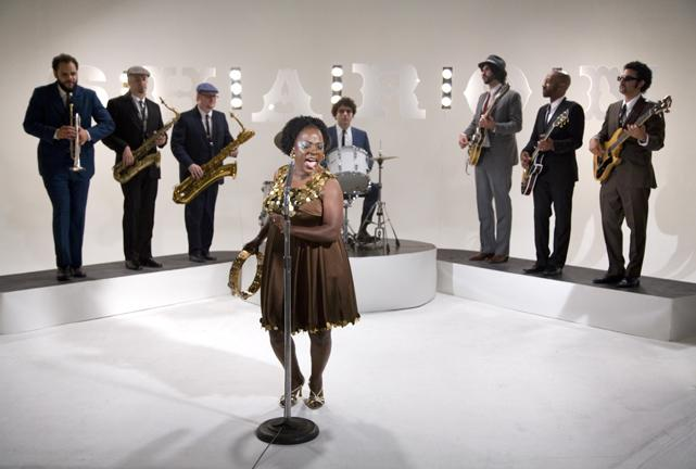 New York funk-soul masters Sharon Jones and the Dap-Kings are just one of many artists performing at SXSW this year.