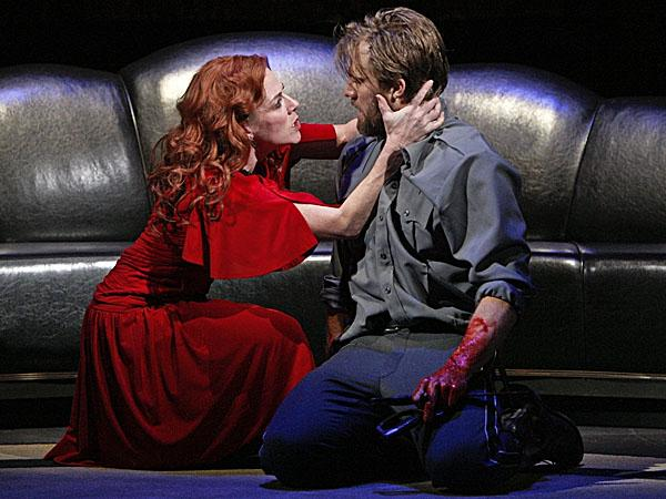 effects of guilt in macbeth Before he kills king duncan, macbeth is apprehensive about the idea of murder immediately after the killing, macbeth is haunted by intense guilt he is hallucinating voices, and he fears that he .