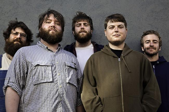 Duluth-based band Trampled by Turtles released its new album,
