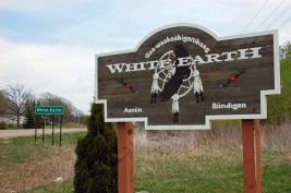 White Earth to get federal crime-fighting help