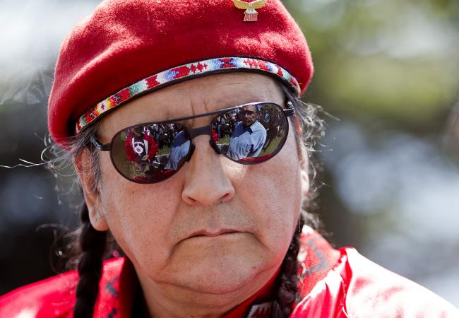 Dennis Banks Wallpapers