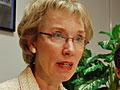 Commissioner Alice Seagren