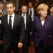 European leaders promise plan to save eurozone banks | Marketplace ...