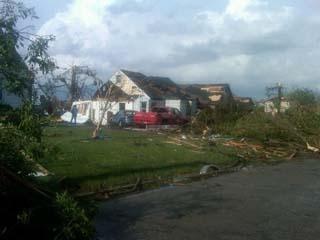 Wadena MN Tornado3