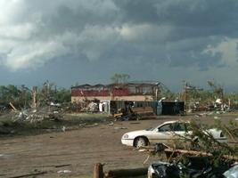 Wadena MN Tornado