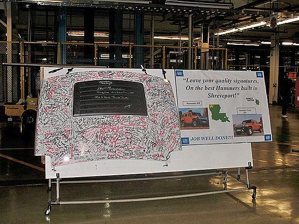 Gm plant closure puts workers in limbo minnesota public for General motors shreveport jobs