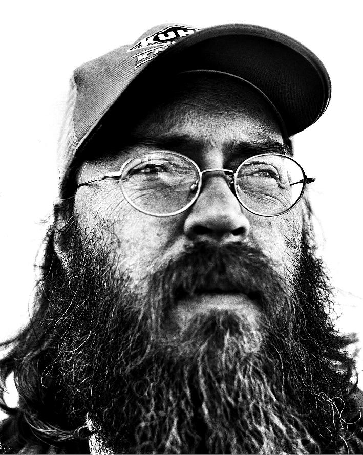 Duluth bluesman Charlie Parr