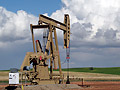 New oil well