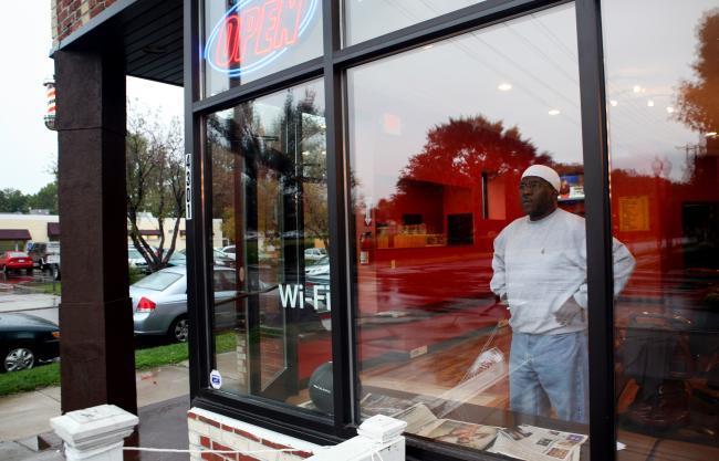 Barber Shop Minneapolis : free castle blueprints leah remini feet pics