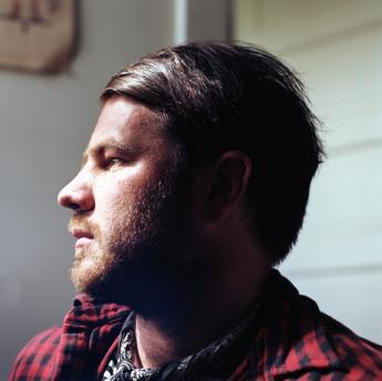 Adventurous and inventive local singer-songwriter Ben Weaver.