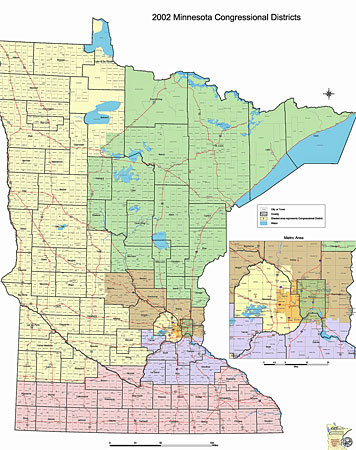 Control Over Redistricting 39a Secret Perk39 At Stake In