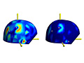 PTSD brain scans