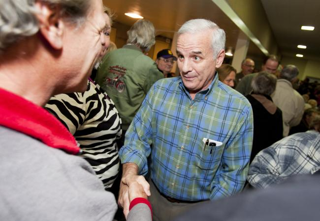 minnesota governor mark dayton. for governor Mark Dayton