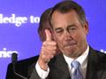 John Boehner, Debbie Boehner