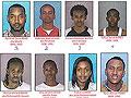 Somali sex ring suspects