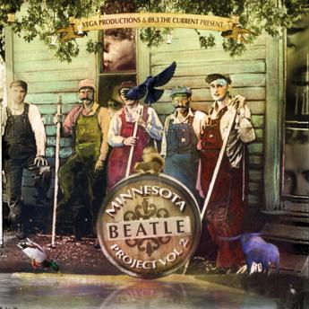 Minnesota Beatle Project Vol. 2
