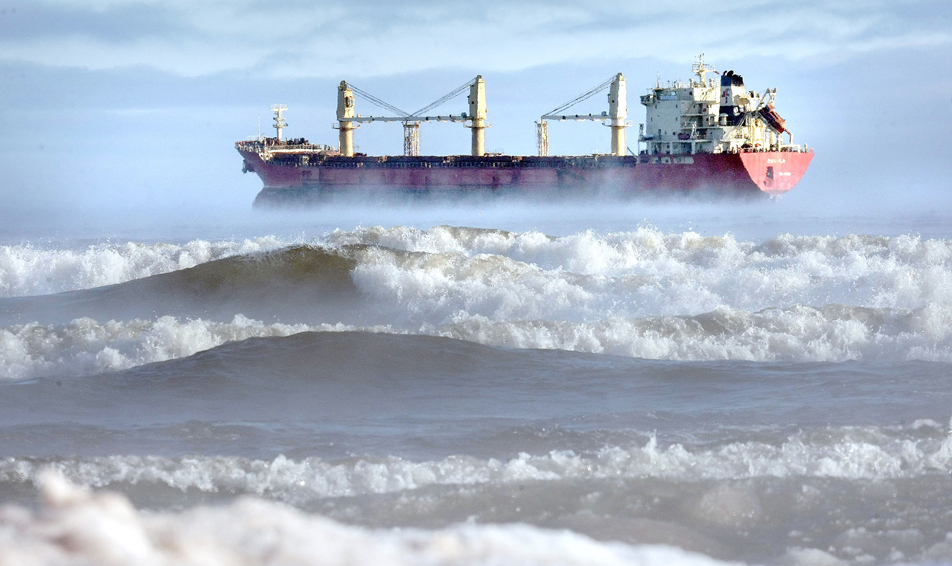 Lake Superior Shipping Season Extended By 3 Days