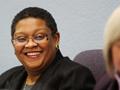Minneapolis superintendent Johnson