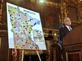 Dayton unveils bonding bill