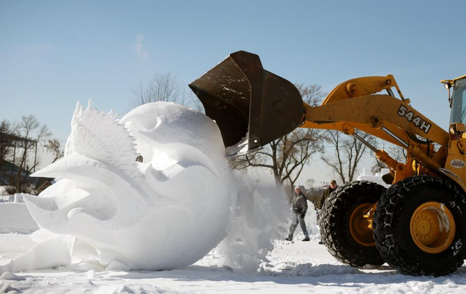 Dodge diesel trucks with snow plows for sale in ohio ...