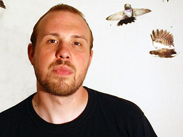 Lazerbeak has long collaborated with Sims. Usually he creates the music and then Sims adds the lyrics.