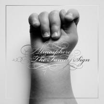 "Cover for Atmosphere's 7th official release ""The Family Sign"""