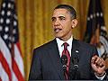 President Barack Obama defines America's role in L