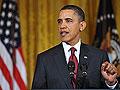 President Barack Obama defines America's role in L