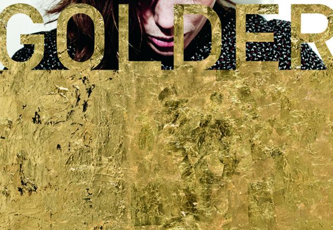 Haley Bonar: Golder