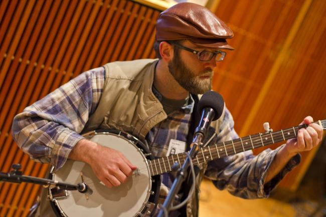 Brian Just Band