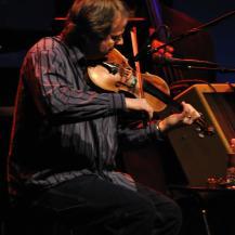 Fiddler Stuart Duncan