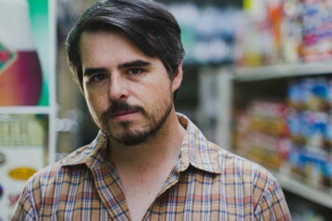 Pitchfork Media founder Ryan Schreiber