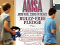Bullying pledge